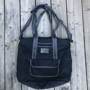 Lululemon Lucky Wool Tote